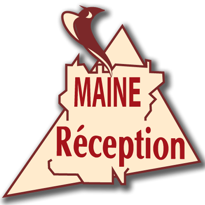 MAINE RECEPTION